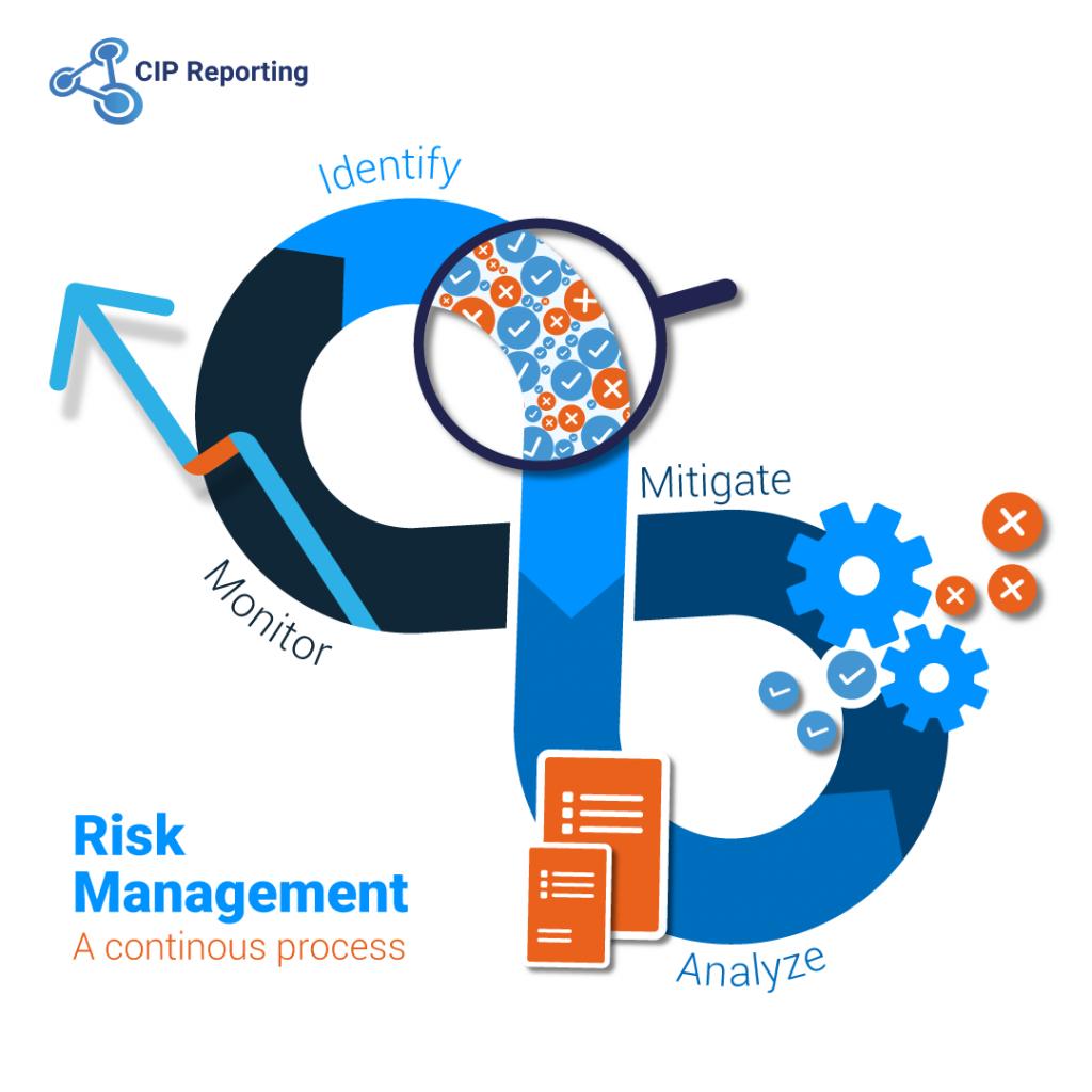 risk management infographic