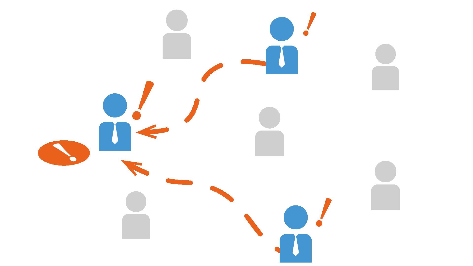 incident response illustration